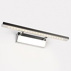 Badbeleuchtung - LED - Modern/Zeitgemäß - Metall