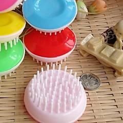 meer kinetische energie handmatig wassen afschuining stimulator (willekeurige kleur)