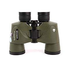 ESDY® 8X50 mm Binoculars Weather Resistant Tactical Military Night Vision Waterproof General use Hunting BAK4 Fully Multi-coatedZoom
