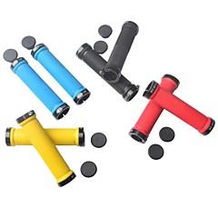Bike Bike Grips Cycling/Bike Red / Black / Blue / Yellow Aluminium / Rubber / Alloy