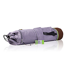 Environmental Protection Cotton Professional Multifunctional Yoga Mat Bag Backpack
