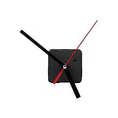 quartz uurwerk mechanisme zwarte diy reparatie onderdelen + handen