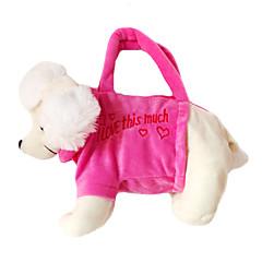 Игрушки Подарочные мешки Собаки Высокое качество Хобби и досуг Мальчики / Девочки Текстиль