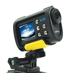 ISHARE S100W מצלמת וידאו 2592 x 1944 סגנון קטן / נגד זעזועים / נוח 1.5 CMOS 32 GB אוניברסלי