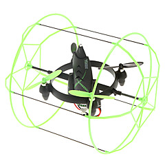 Attop YD-926 Drone 2.4G 4CH Remote Control Quadcopter with 6-axis Gyro RC Helicopter
