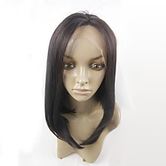Fabulous Bob Hairstyle Shoulder Length  Front Wig For Women And Girls