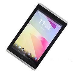 높은 명확한 화면 보호기 forhp slate7 3g (g1w02pa) 7 인치 태블릿 보호 필름