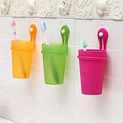 Tandenborstelbeker Douche Kunststof Multifunctioneel / Milieuvriendelijk / Geschenk