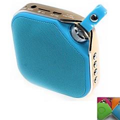 Głośnik zewnętrzny 2.0 Bezprzewodowy Przenośny Bluetooth Obuwie turystyczne Wewnątrz