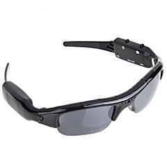 Polarisoidut 32gb HD 720p 1.3MP mini kamera digitaalinen videonauhuri dv silmälasien videokamera