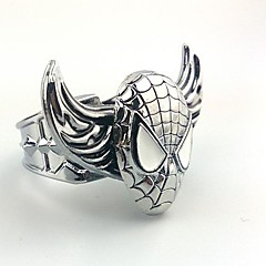 Spider-Man  First Class Alloy Wings Cosplay Ring