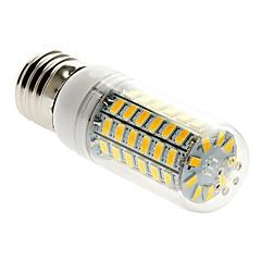 15W E26/E27 LED Mais-Birnen T 69 SMD 5730 1500 lm Warmes Weiß AC 220-240 V 1 Stück