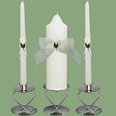 Temă Grădină Temă Florală Temă Clasică Favoruri lumânare-Piece / Set Lumânări