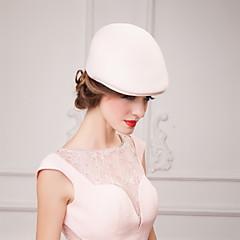 Mulheres Homens Lã Capacete-Casual Chapéus