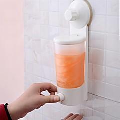 """Seifenspender Messing, antik Wandmontage 8.5*8*28cm(3.35""""*3.15""""*11.02"""") Kunststoff / PVC Modern"""
