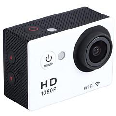 2「LTPSとaoluguya W9無線LANのHD 1080pの防水12MPスポーツカメラDV LCD / 140度広角レンズ(アソートカラー)