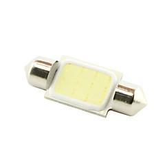 אור קריאה/תאורת לוח רישוי/מנורת דלת/אור עובד/מנורה דקורטיבית - לד - מכונית/SUV/משטרת רכב (6000K