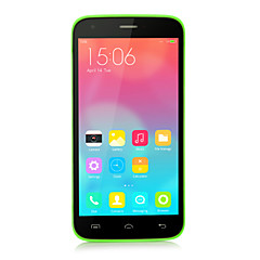 "DOOGEE VALENCIA2 Y100 5.0"" IPS Android 4.4 3G Smartphone(OTG,OTA,ROM 8GB,Back Touch,BT4.0,Gesture Sensing)"