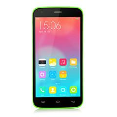 """Doogee valencia2 y100 5.0 """"שב""""ס טלפון חכם 4.4 3G אנדרואיד (OTG, אוטה, 8GB ROM, חזרה מגע, bt4.0, חווית חישה)"""