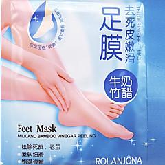 kuorinta jalka maski korkea hyötysuhde kuollutta ihoa kynsinauhanpoistajaa scholl sosu jalka spa tuotteet 1pair