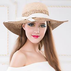 נשים נצרים כיסוי ראש-אירוע מיוחד / חוץ כובעים חלק 1 Head circumference Adjustable(53-58cm)