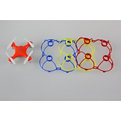 Cheerson CX-10 CX-10A Cheerson Propeller Guards Parts Accessories RC Quadcopters Drones Red Blue Yellow