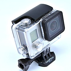 Gopro Accessories Smooth Frame / Protective Case / Waterproof Housing / Mount/Holder Waterproof, For-Action Camera,Gopro Hero 3+ / Gopro