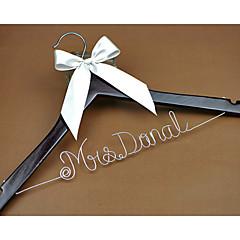 כלה / שושבינה / נערת פרחים / זוג מתנות-1 חתיכה / סט מתנה יצירתית חתונה / ברכות / תודה סגסוגת אלומיניום / עץ מותאם אישית מתנה יצירתית סרטים