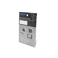 Acessórios para GoPro Protectores de TelaPara-Câmara de Acção,Gopro Hero 2 / Outros PVC