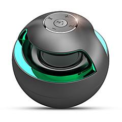 Capshi Bluetooth Speaker Portable Mini Subwoofer
