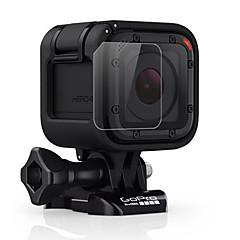 Acessórios para GoPro Protectores de TelaPara-Câmara de Acção,GoPro Hero 4 / Gopro Hero 4 Session Outros Outro