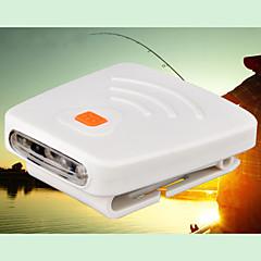 Lumière frontale - Pêche ( Rechargeable/Clip/Zoomable ) LED 1 Mode 50 Lumens Autres Autres 1