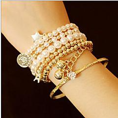MISS U Women's Bohemian Vintage More Bracelet