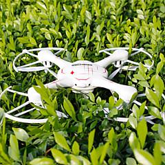 Dron FQ777 FQ777-955 4Kanály 6 Osy 2.4G - RC kvadrikoptéra Jedno Tlačítko Pro Návrat / Headless Režim / 360 Stupňů Otočka / Ground Station
