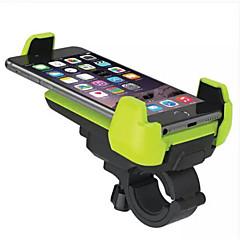 Fixation Support pour Téléphone Vélo Moto Extérieur Guidon Support Ajustable Plastique for Téléphone portable