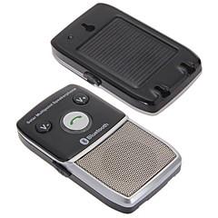 voiture solaire Bluetooth mains de haut-parleur 2.1 enceintes amplifiées gratuit pour téléphone portable