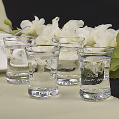 Personalized Spirits glass (Set of12)