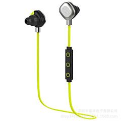 IPX7 waterproof Sport Bluetooth headphones earphones,10 hours wireless Sport  headset with Mic