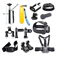 Gopro Accessories Protective Case / Monopod / Tripod / Screw / Buoy / Suction Cup / Straps / Mount/Holder / Accessory Kit / OthersAll in