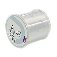 500M / 550 Yards Monofilamento Transparente 20LB 0.370 mm ParaPesca de Mar / Pesca Voadora / Isco de Arremesso / Pesca no Gelo / Rotação