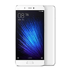 "XIAOMI Xiaomi 5 5.1 "" Android 5.1 Smartphone 4G (Due SIM Quad Core 16MP 3GB + 64 GB Nero / Oro / Bianco)"