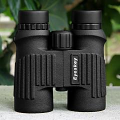 Eyeskey 8 42mm mm Binóculos BAK4Resistente às intempéries / Genérico / Roof Prism / Alta Definição / Ângulo Largo / Visão Nocturna /