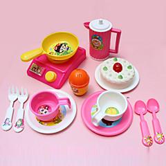 приготовление пищи инструмент игрушки делают вид игрушки игры поделки игрушки набор (14 шт)