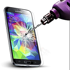 0.3mm skjermbeskytter herdet glass for samsung galaxy s2 / s3 / s4 / s5 / s6