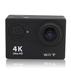 OEM H9 Sports Action Camera 12MP 4608 x 3456 / 1920 x 1080 / 4032 x 3024 / 640 x 480Waterproof / All in One / Convenient / Adjustable /