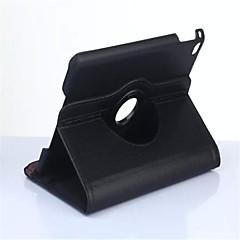 retina ipad 360 rotativa suporte de tampa de cobertura filme de tela tampa do estojo de couro elegante pu capinha para Apple iPad 2/3/4