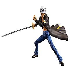 Anime Action-Figuren Inspiriert von One Piece Trafalgar Law CM Modell Spielzeug Puppe Spielzeug