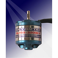 General Accessories Skyartec BL005 Engines/Motors / Parts Accessories Blue
