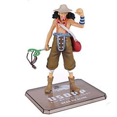 One Piece Others 13CM Anime Akcijske figure Model Igračke Doll igračkama