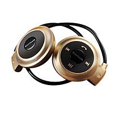 fones de ouvido Bluetooth v3.0 (de ouvido) para telefone celular